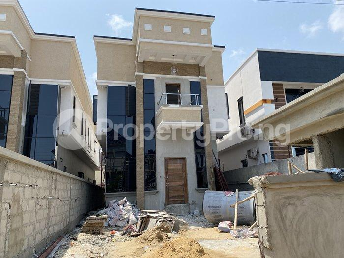 5 bedroom Detached Duplex House for sale Osapa Lekki Lagos - 9