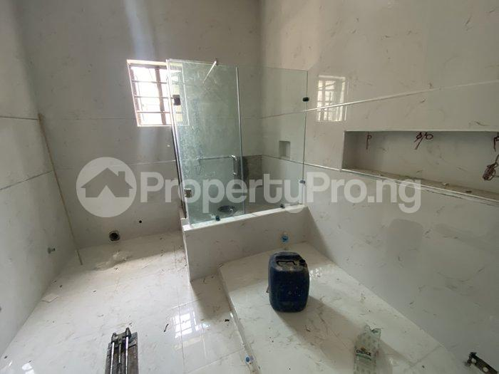 5 bedroom Detached Duplex House for sale Osapa Lekki Lagos - 5
