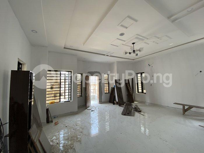 5 bedroom Detached Duplex House for sale Osapa Lekki Lagos - 4