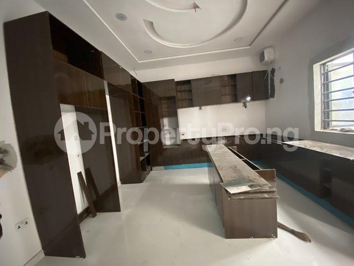 5 bedroom Detached Duplex House for sale Osapa Lekki Lagos - 0