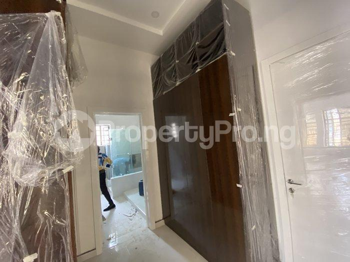 5 bedroom Detached Duplex House for sale Osapa Lekki Lagos - 7