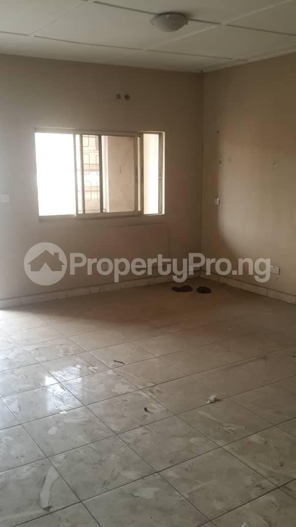 Detached Duplex House for rent ---- Anthony Village Maryland Lagos - 7