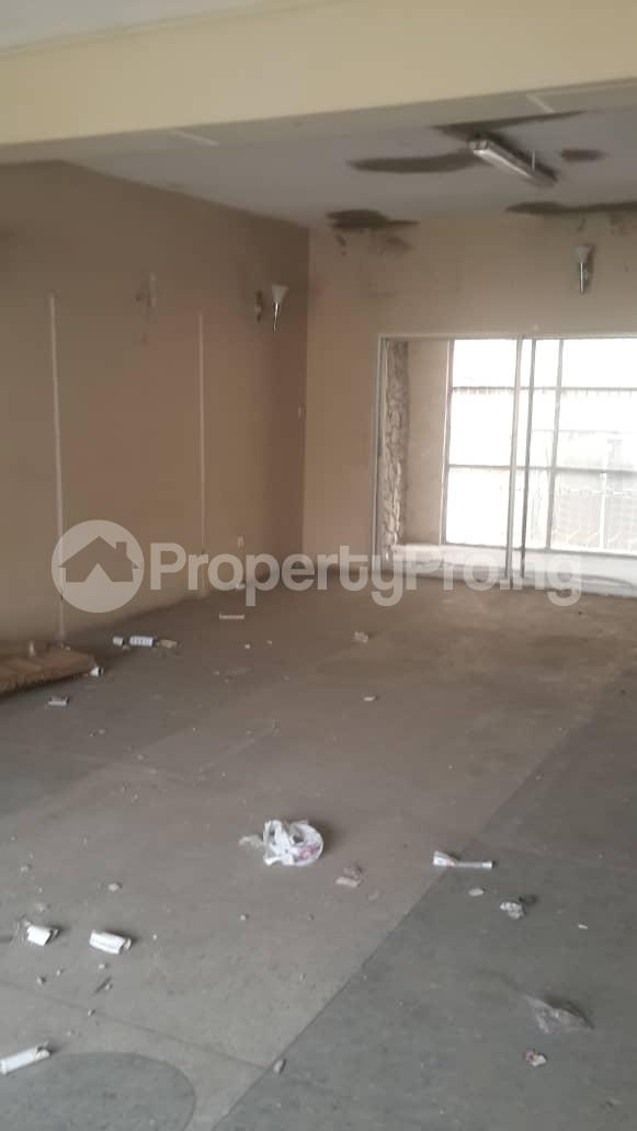Detached Duplex House for rent ---- Anthony Village Maryland Lagos - 1