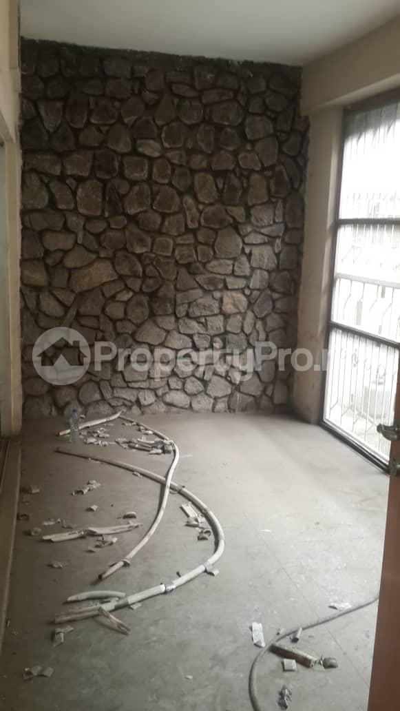 Detached Duplex House for rent ---- Anthony Village Maryland Lagos - 3