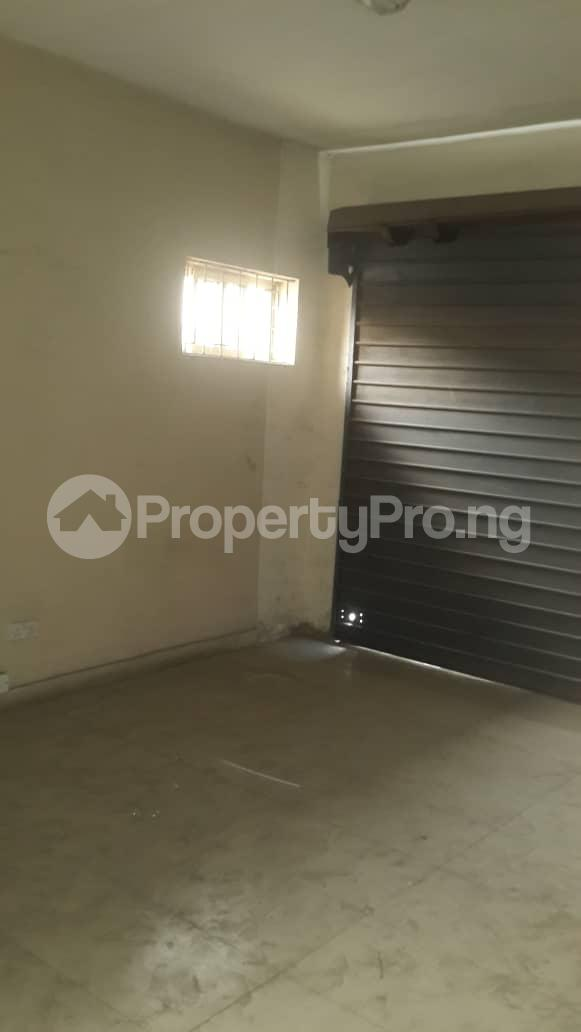 Detached Duplex House for rent ---- Anthony Village Maryland Lagos - 8