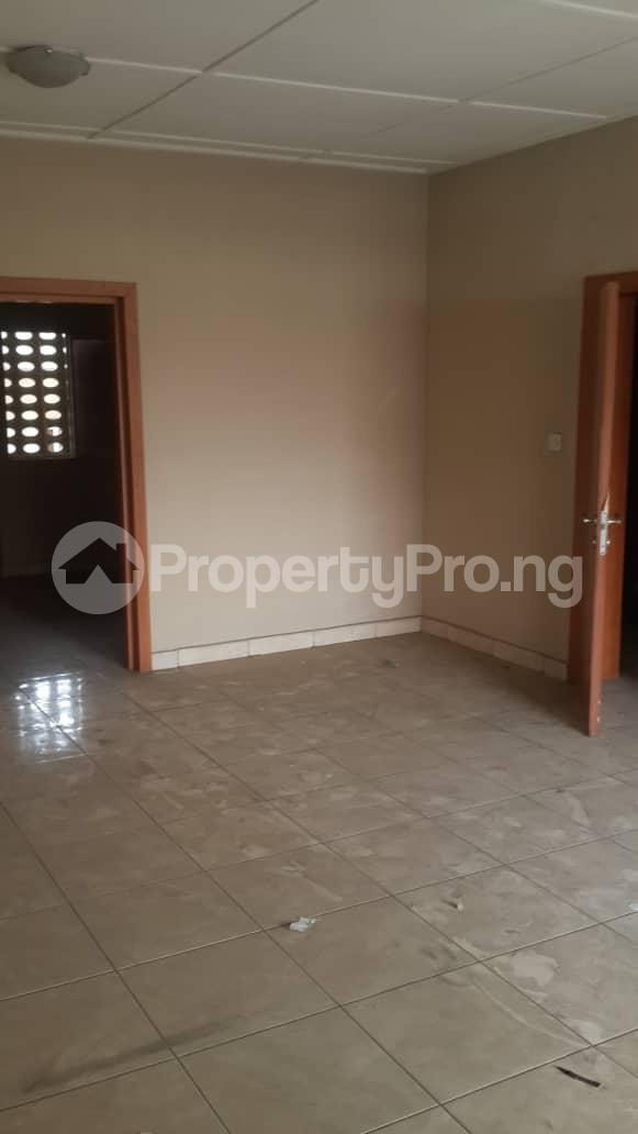 Detached Duplex House for rent ---- Anthony Village Maryland Lagos - 12