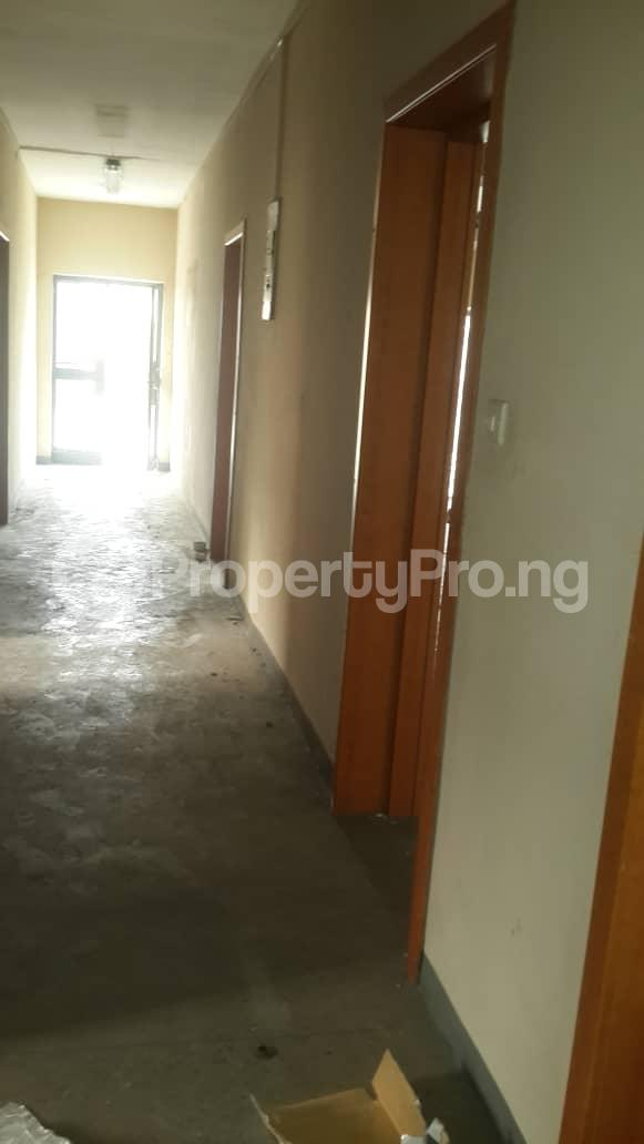 Detached Duplex House for rent ---- Anthony Village Maryland Lagos - 5