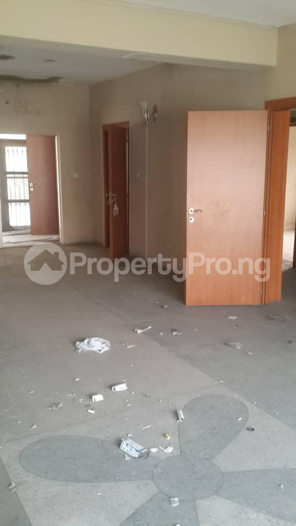 Detached Duplex House for rent ---- Anthony Village Maryland Lagos - 6