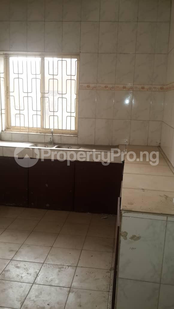 Detached Duplex House for rent ---- Anthony Village Maryland Lagos - 11