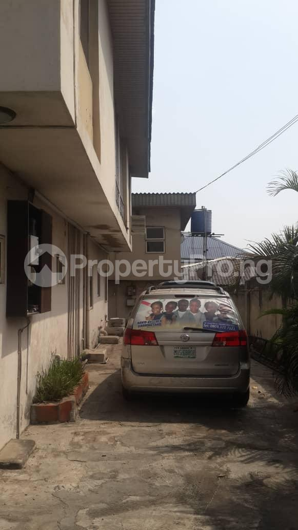 Detached Duplex House for rent ---- Anthony Village Maryland Lagos - 13