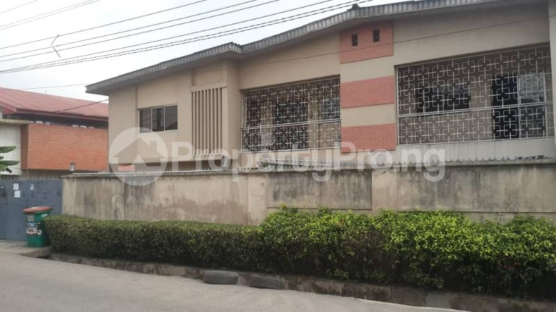 Detached Duplex House for rent ---- Anthony Village Maryland Lagos - 0