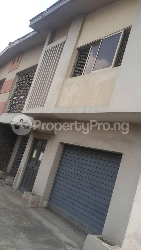 Detached Duplex House for rent ---- Anthony Village Maryland Lagos - 14