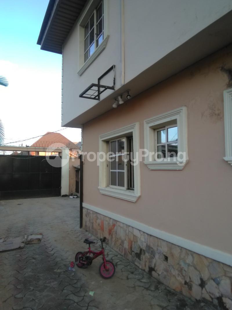 5 bedroom Detached Duplex House for rent Green field Community road Okota Lagos - 2