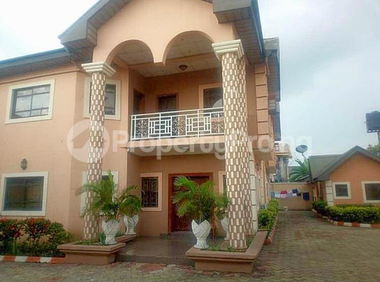 5 bedroom Detached Duplex House for sale Mini Orlu Ada George Port Harcourt Rivers - 0