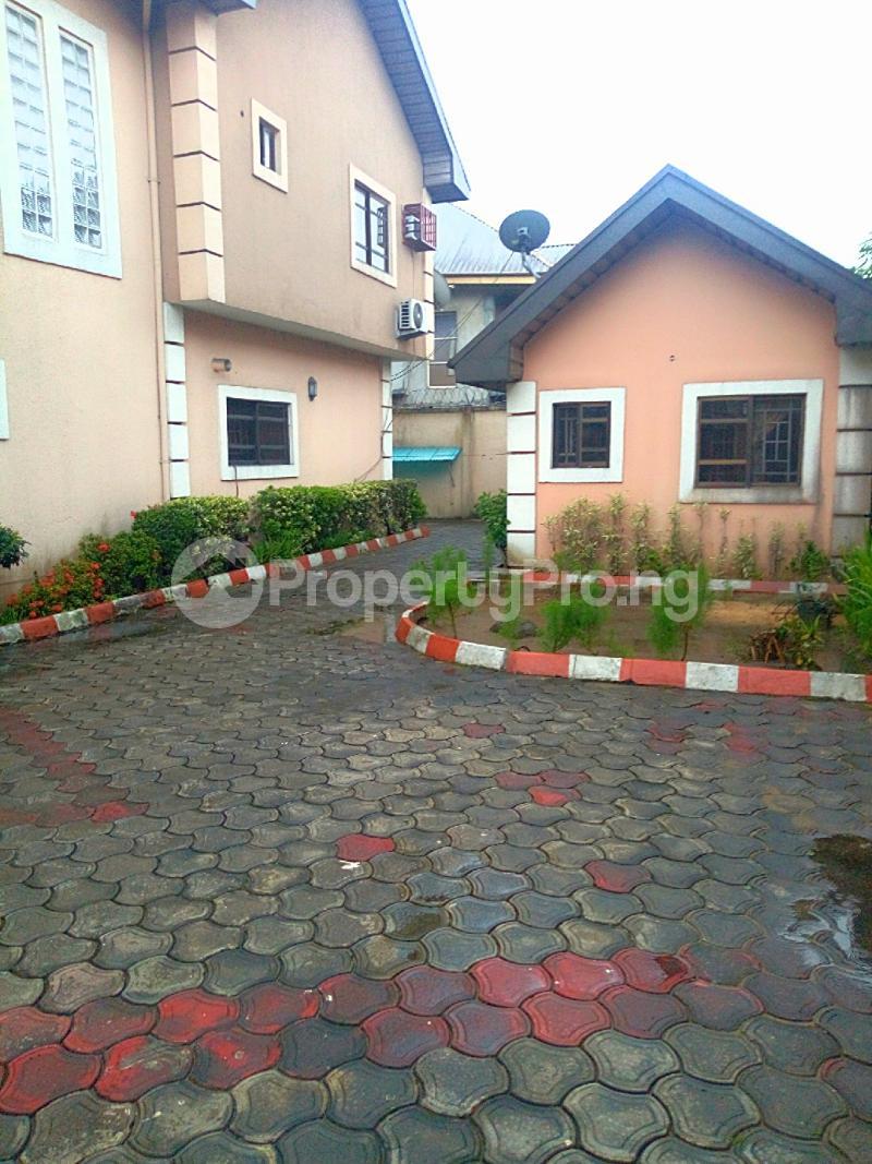 5 bedroom Detached Duplex House for sale Mini Orlu Ada George Port Harcourt Rivers - 1