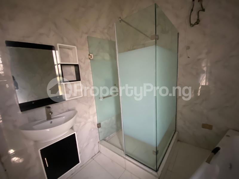 5 bedroom Detached Duplex for sale Chevron Lekki chevron Lekki Lagos - 7