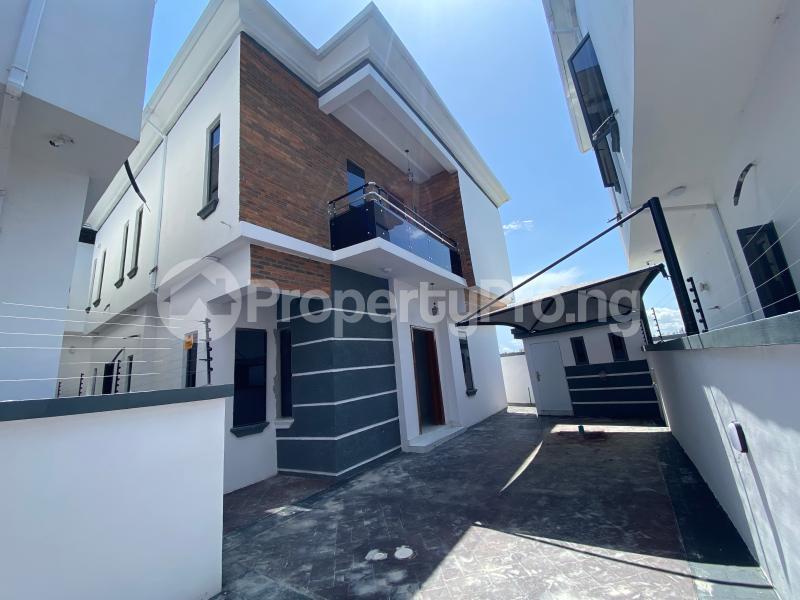 5 bedroom Detached Duplex for sale Chevron Lekki chevron Lekki Lagos - 10