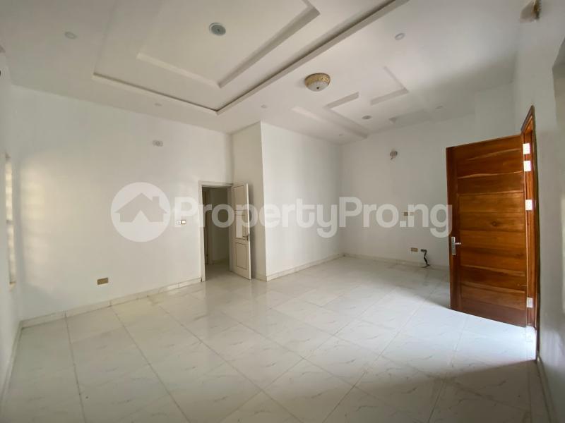 5 bedroom Detached Duplex for sale Chevron Lekki chevron Lekki Lagos - 16