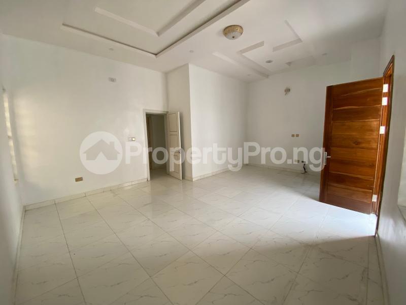 5 bedroom Detached Duplex for sale Chevron Lekki chevron Lekki Lagos - 15