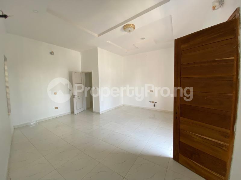 5 bedroom Detached Duplex for sale Chevron Lekki chevron Lekki Lagos - 4