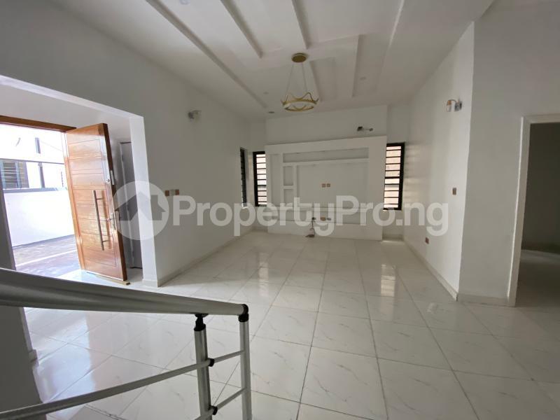 5 bedroom Detached Duplex for sale Chevron Lekki chevron Lekki Lagos - 12