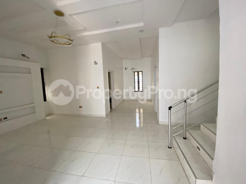 5 bedroom Detached Duplex for sale Chevron Lekki chevron Lekki Lagos - 11