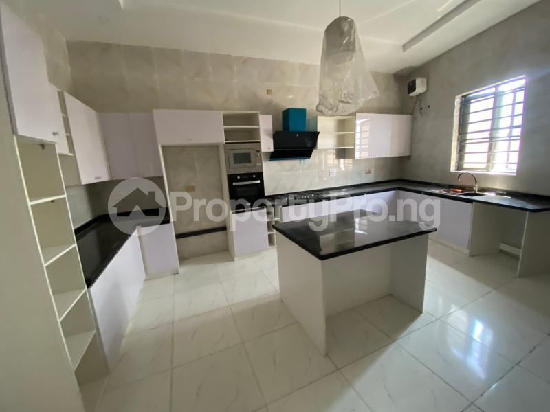 5 bedroom Detached Duplex for sale Chevron Lekki chevron Lekki Lagos - 13