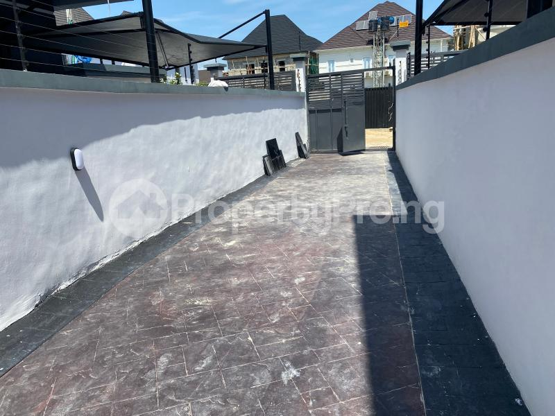 5 bedroom Detached Duplex for sale Chevron Lekki chevron Lekki Lagos - 22