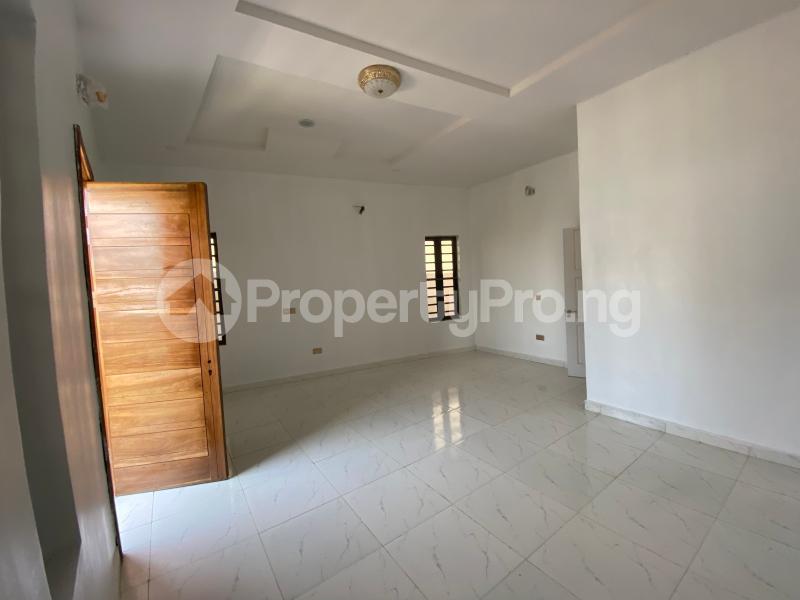 5 bedroom Detached Duplex for sale Chevron Lekki chevron Lekki Lagos - 8