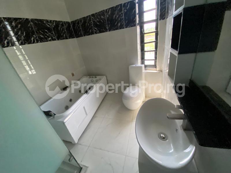 5 bedroom Detached Duplex for sale Chevron Lekki chevron Lekki Lagos - 19