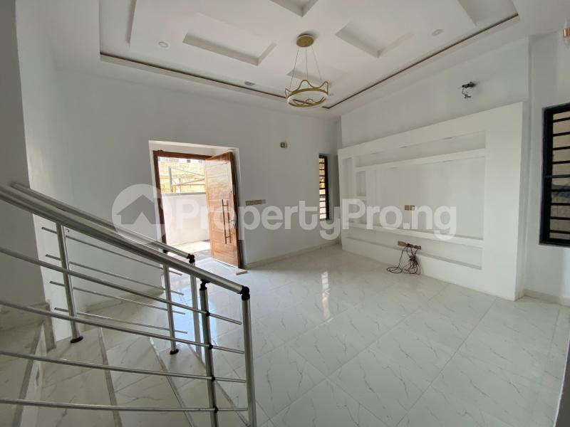 5 bedroom Detached Duplex for sale Chevron Lekki chevron Lekki Lagos - 1