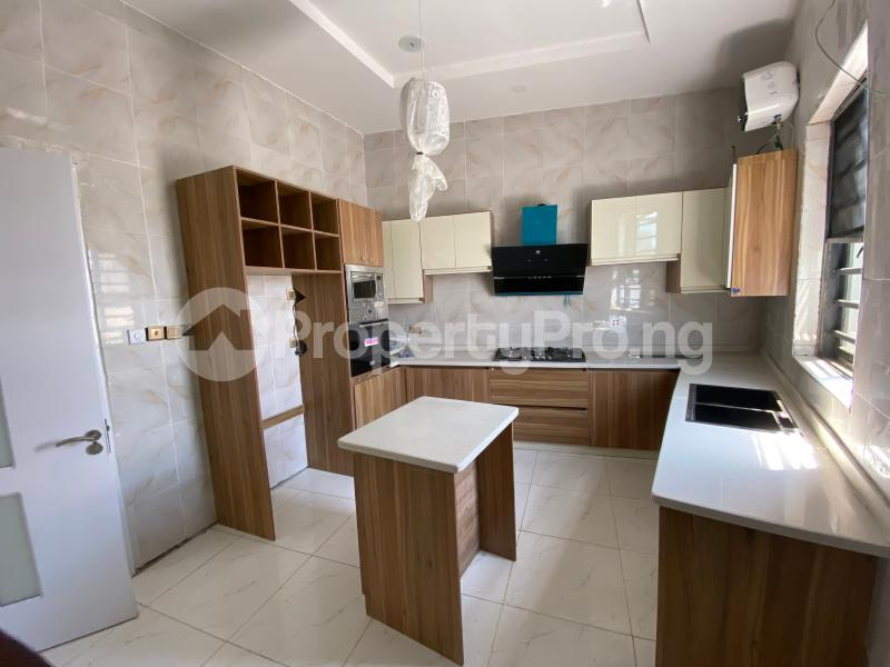 5 bedroom Detached Duplex for sale Chevron Lekki chevron Lekki Lagos - 0