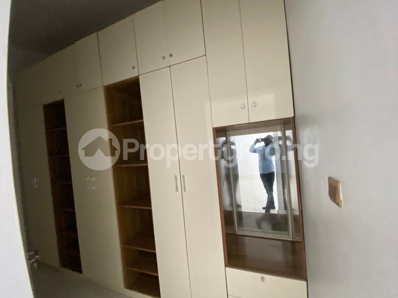 5 bedroom Detached Duplex for sale Chevron Lekki chevron Lekki Lagos - 17