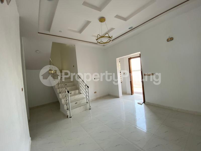 5 bedroom Detached Duplex for sale Chevron Lekki chevron Lekki Lagos - 2