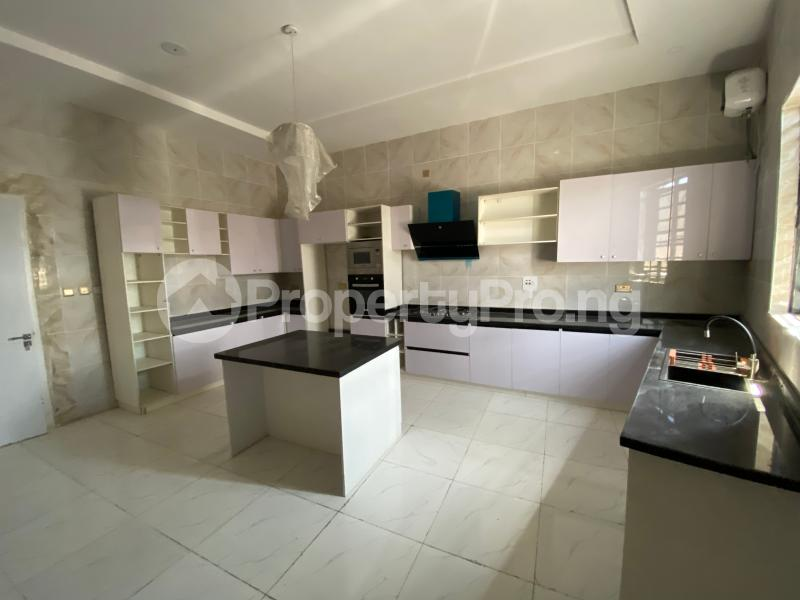 5 bedroom Detached Duplex for sale Chevron Lekki chevron Lekki Lagos - 14