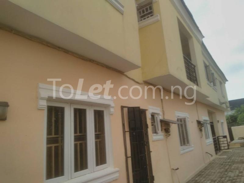 3 bedroom Flat / Apartment for rent Soluyi Soluyi Gbagada Lagos - 2