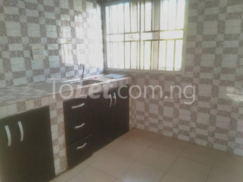 3 bedroom Flat / Apartment for rent Soluyi Soluyi Gbagada Lagos - 5