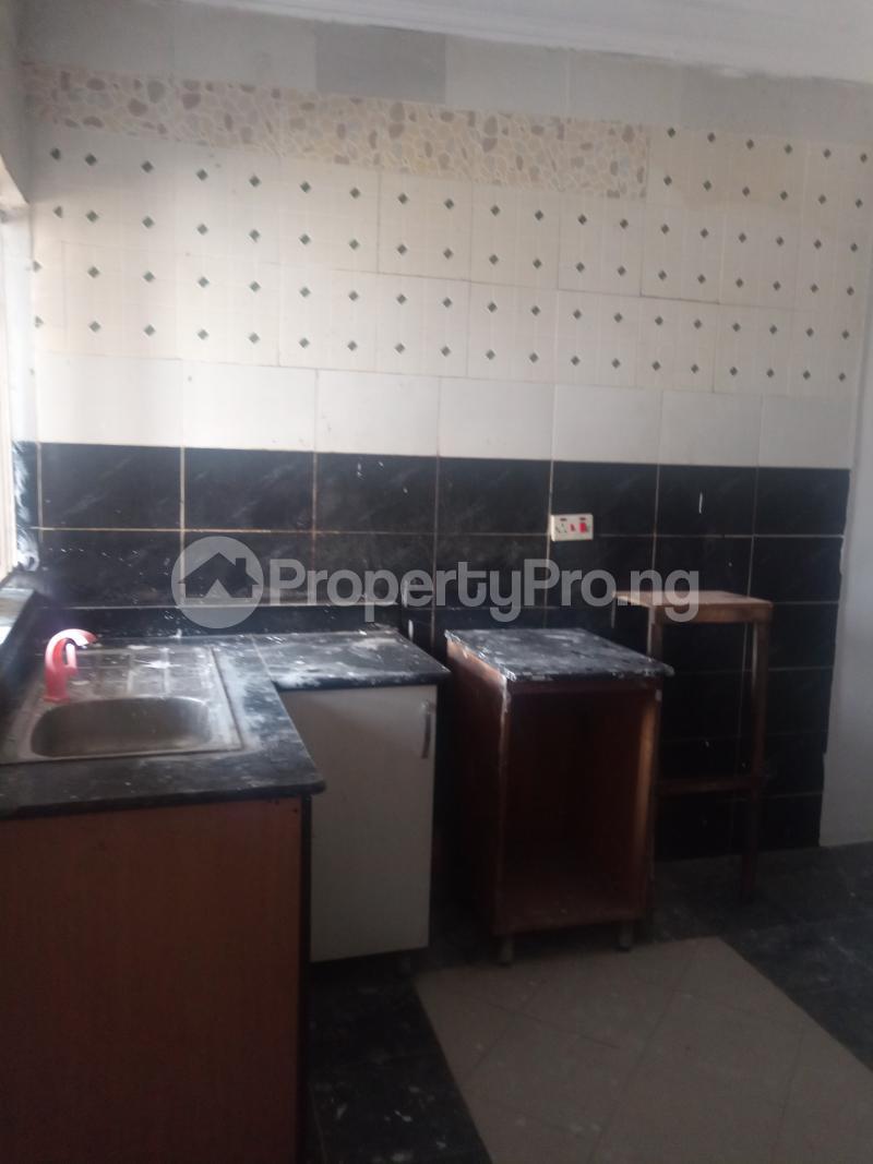 2 bedroom Mini flat Flat / Apartment for rent Opposite sky mall Sangotedo Lagos - 8
