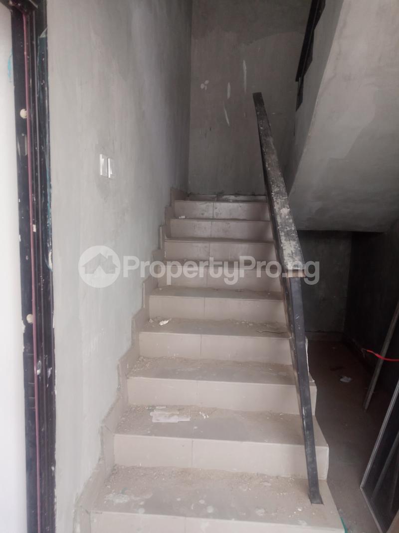 2 bedroom Mini flat Flat / Apartment for rent Opposite sky mall Sangotedo Lagos - 7