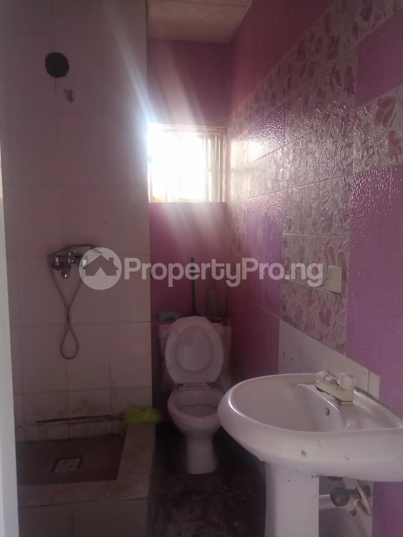2 bedroom Mini flat Flat / Apartment for rent Opposite sky mall Sangotedo Lagos - 2
