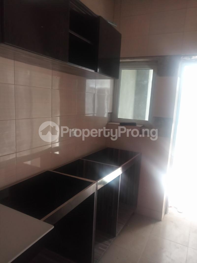 2 bedroom Mini flat Flat / Apartment for rent Opposite sky mall Sangotedo Lagos - 5