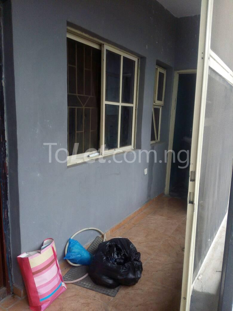 2 bedroom Flat / Apartment for rent Ajao Estate Anthony Village Maryland Lagos - 1