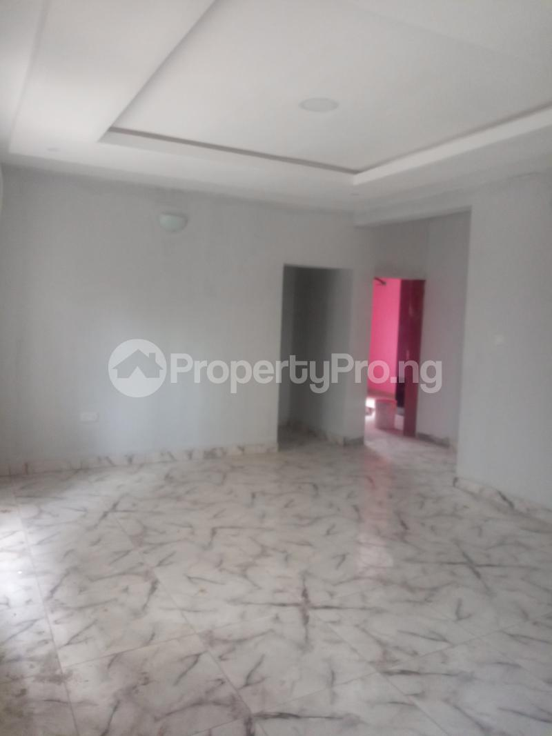 2 bedroom Mini flat Flat / Apartment for rent Opposite sky mall Sangotedo Lagos - 1