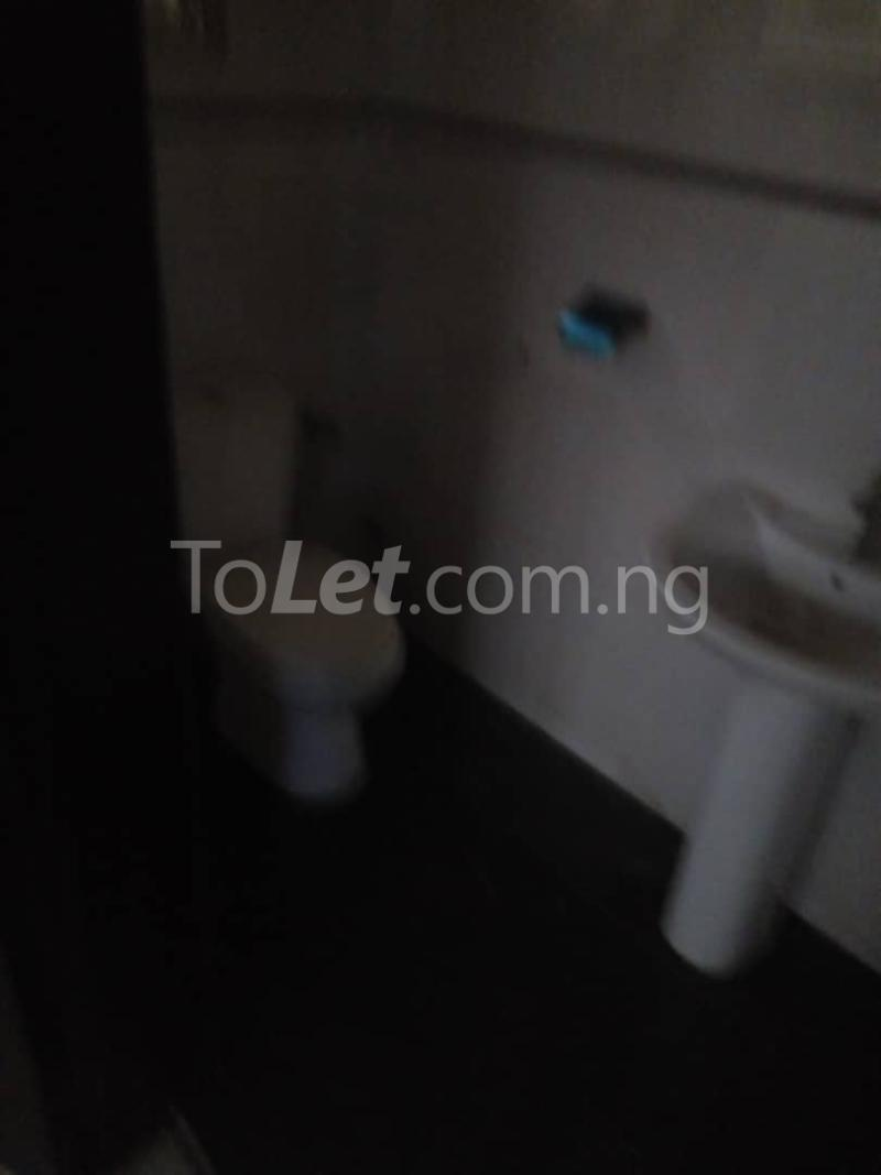 3 bedroom Office Space Commercial Property for rent - Adelabu Surulere Lagos - 4