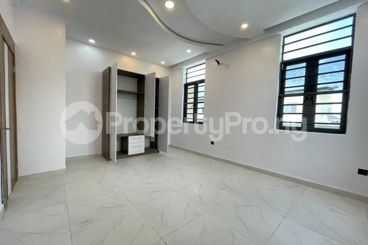 4 bedroom Semi Detached Duplex for sale Lekki Phase 1 Lekki Lagos - 25