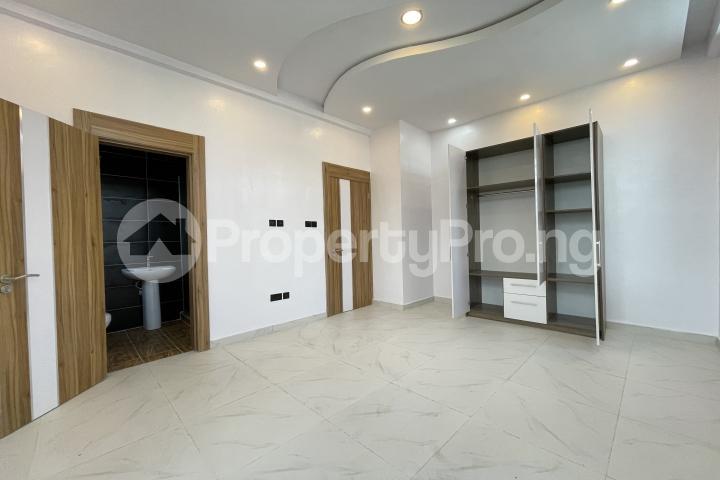 4 bedroom Semi Detached Duplex for sale Lekki Phase 1 Lekki Lagos - 24