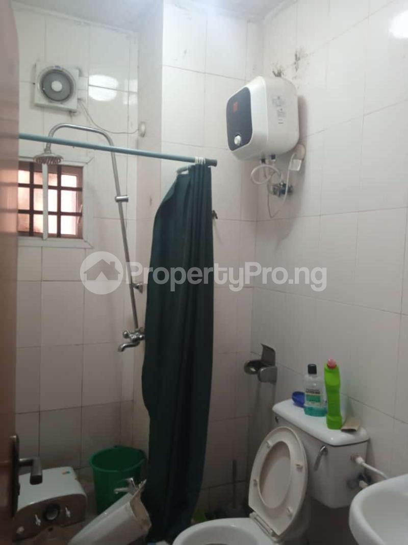 1 bedroom Mini flat for rent Anthony Enahoro Estate Wempco road Ogba Lagos - 3