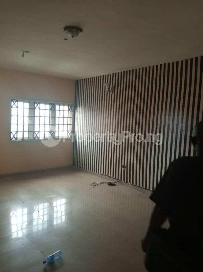 1 bedroom Mini flat for rent Anthony Enahoro Estate Wempco road Ogba Lagos - 0