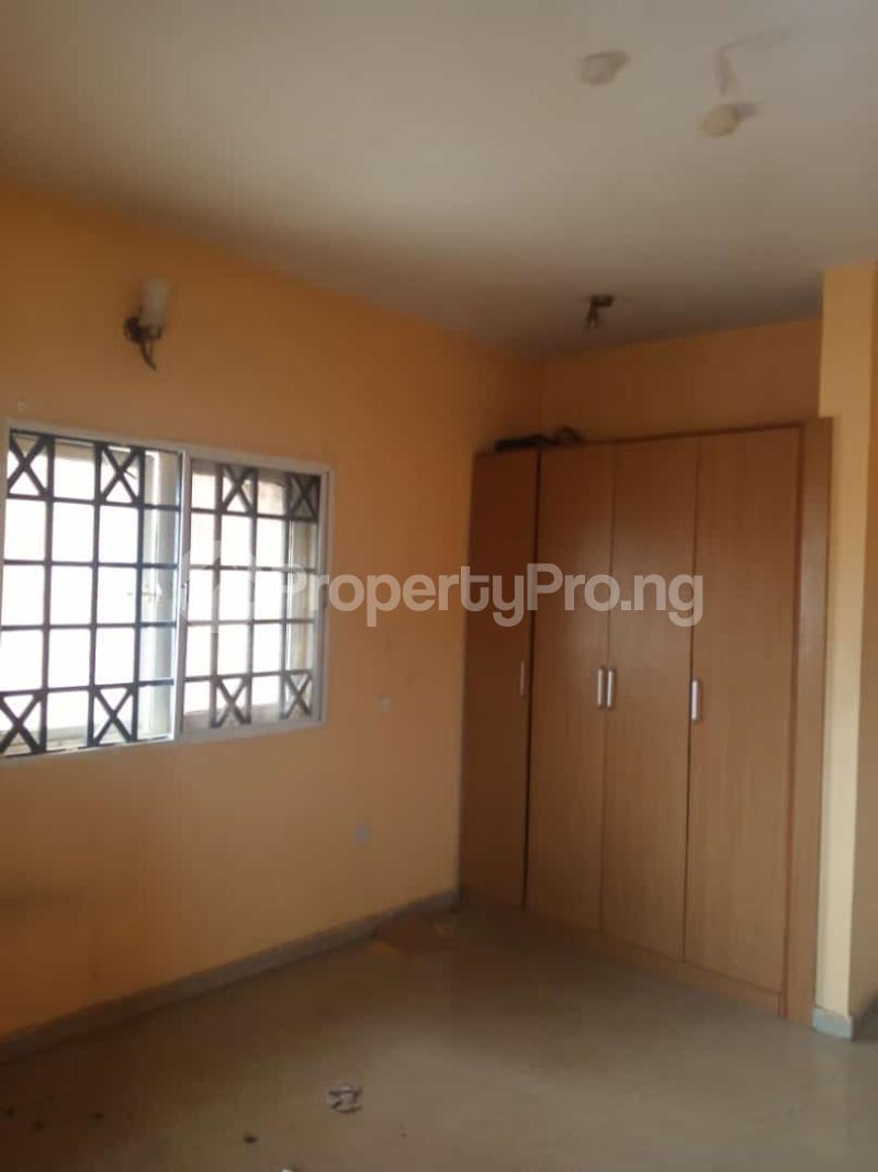 1 bedroom Mini flat for rent Anthony Enahoro Estate Wempco road Ogba Lagos - 2