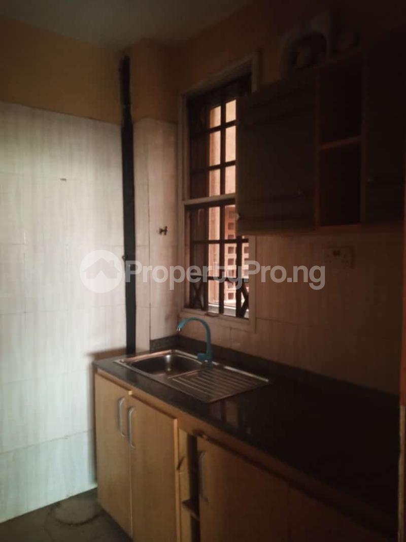 1 bedroom Mini flat for rent Anthony Enahoro Estate Wempco road Ogba Lagos - 1